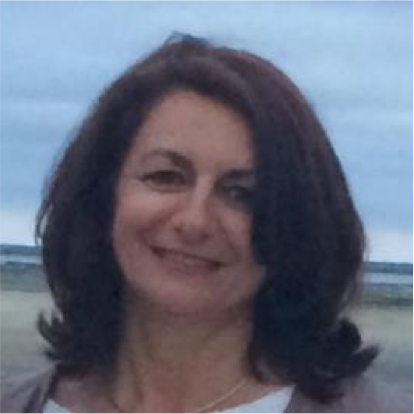 Christine Kervazo