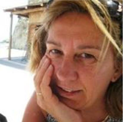Fabienne Castillon