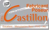 logo CASTILLON